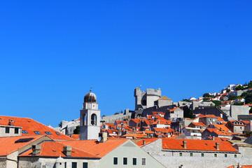 Dubrovnik Landscape - Croatia
