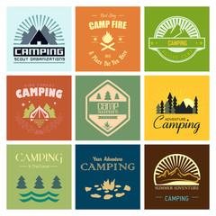 CampingŒ