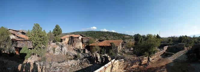 antik köy