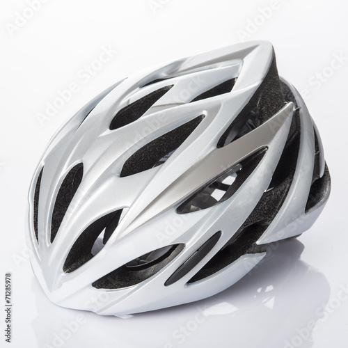Zdjęcia Casco protección bicicleta para hacer deporte con seguridad