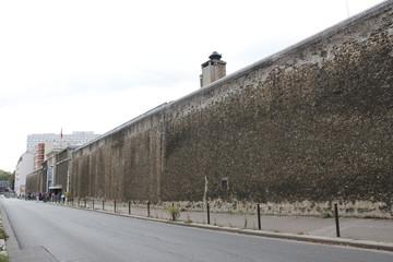 Paris - Prison de la Santé