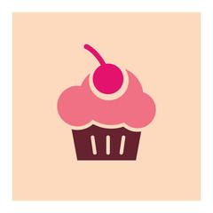 Big cake symbol