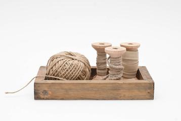 Corda e rocchetti