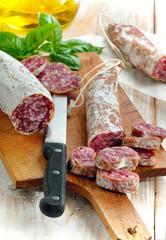 Salami Assorted