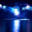 Сolorful fireworks