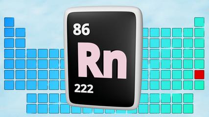 PSE Radon