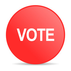 vote web icon