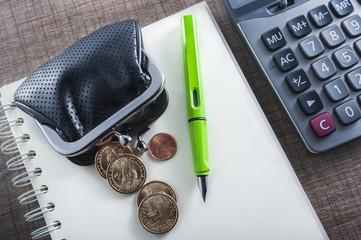 Pequeñas finanzas