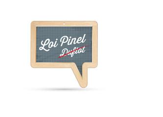 loi pinel - duflot