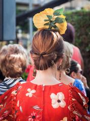 Days fair in Fuengirola Spain
