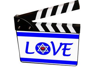Film -  Love  Israel