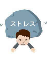 生活のストレス