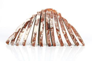 Brotpyramide