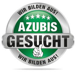 AZUBIS gesucht - Wir bilden aus!