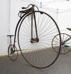 Retro Bicycles