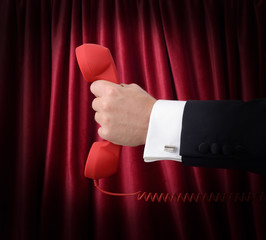 VIP hotline