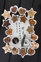 Chinese Acupuncture Medicine