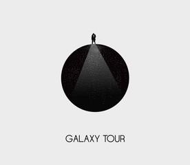 galaxcy tour