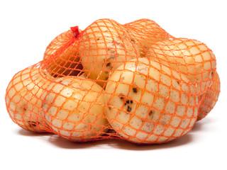 Kartoffelnetz