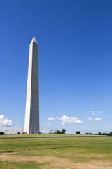 Washington monument, national mall in Washington