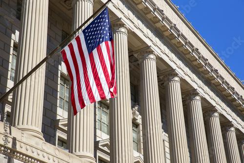 Department of Commerce in Washington D,C - 71316705