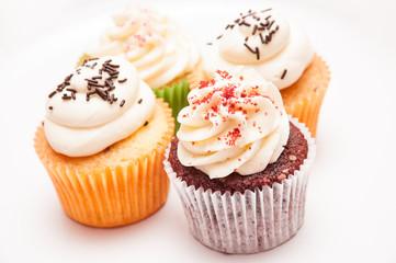 Cupcakes artigianali