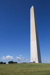 Washington monument, national mall, Washington.