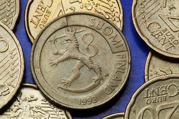 Coins of Finland