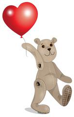 soft toys - little Bear8