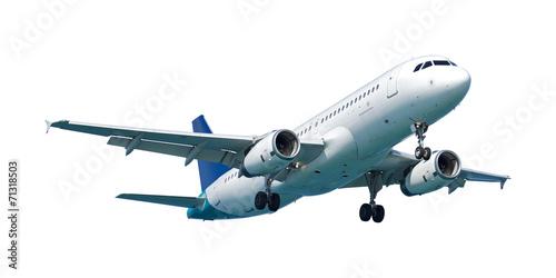 Echt Jet-Flugzeuge