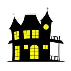 Casa spaventosa