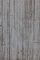 Graue Holzwand