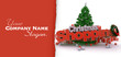 Christmas shopping customizable