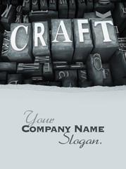 The craft custom
