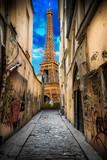 scorcio della Tour Eiffel - 71324113