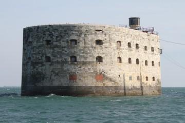 fort boyard,île d'oléron,charente maritime
