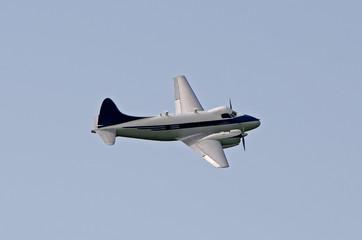 De Havilland D.H. 104 Dove