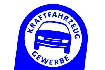 Kraftfahrzeuggewerbe