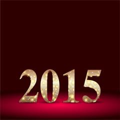Jahr 2015 Hintergrund