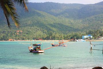 Beach tailand exotic magic