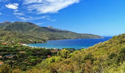 Bay of Biodola - Isle of Elba