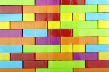 toy blocks background