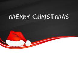 Weihnachten Bommelmütze