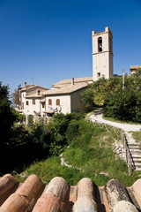 Campello sul Clitunno, Italy
