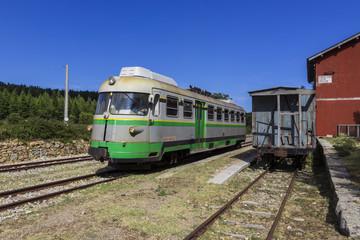 Trenino verde Sardegna 03