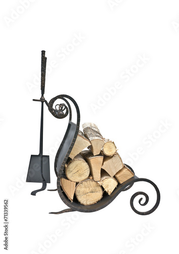 Fireplace accessories - 71339562