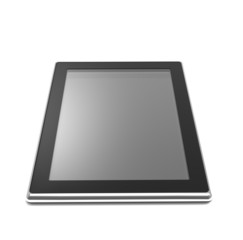 Black Business Tablet