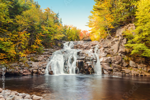 Mary Ann Falls in the fall - 71342764