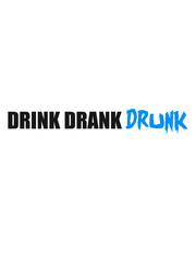 Hangover Drink Drank Drunk
