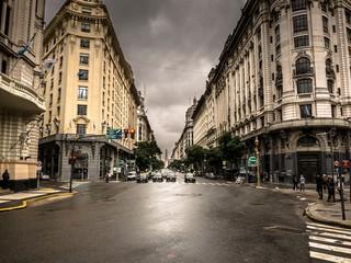 Buenos Aires Town Center